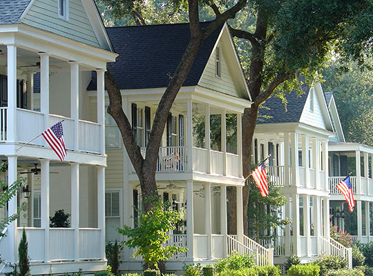 Home Sweet Hometown: Habersham, SC