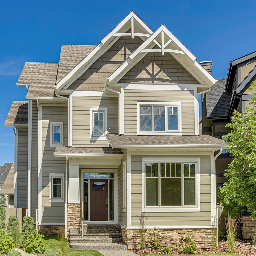 Exterior House Color Trends for 2020 | James Hardie