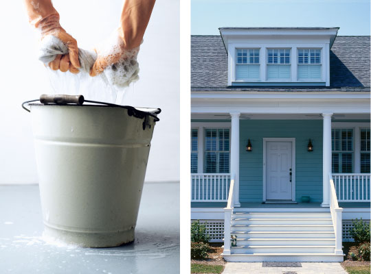 How to Clean Siding | James Hardie