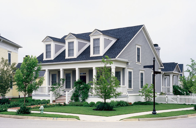 6 Exterior House Design Tips for a Standout Home