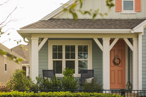 How To Pick A Front Door Color James Har