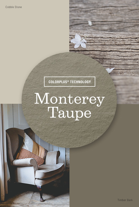 Live Colorfully Monterey Taupe Blog James Hardie