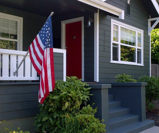 James Hardie Salutes You, Veterans