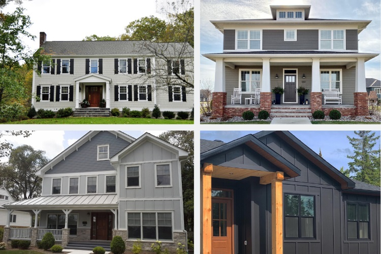 Your Architectural Guide to Popular Home Styles