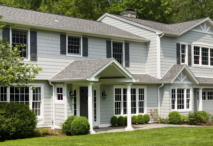5 Inspiring Exterior Color Palettes for Your Home