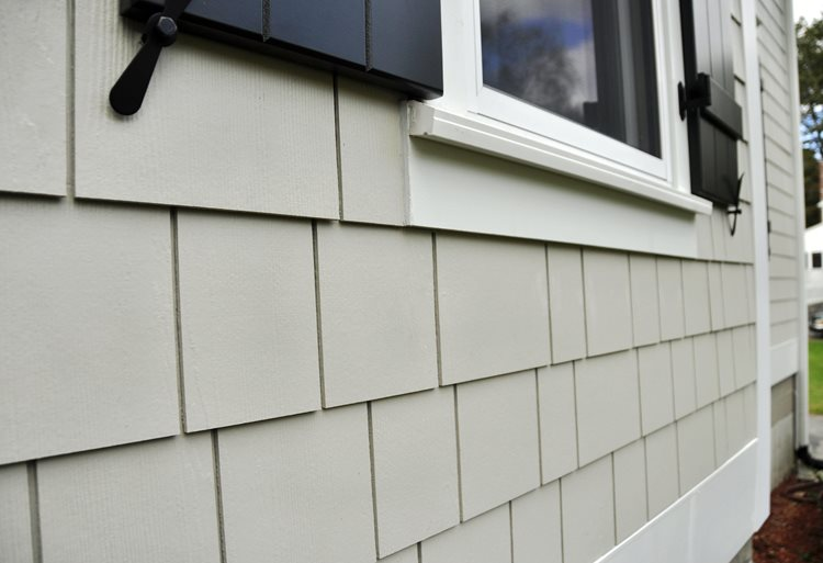What Is Fiber Cement Siding James Hardie