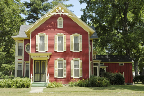 Exterior House Color Combinations James Hardie