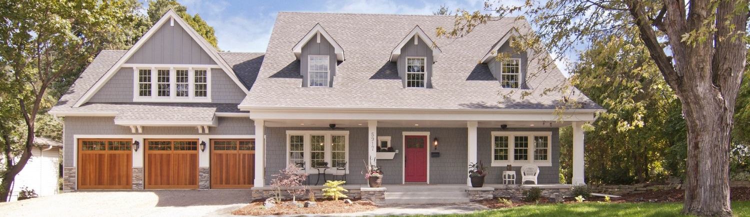 Exterior House Color Combinations For Your Home