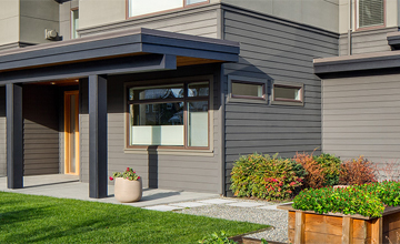 Color Harmony: How to Choose Exterior House Colors