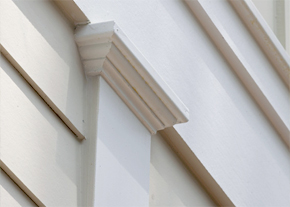 HardieTrim® Trim and Fascia