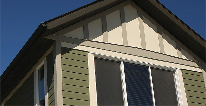 Vertical Fiber Cement Siding Hardiepanel Vertical Siding