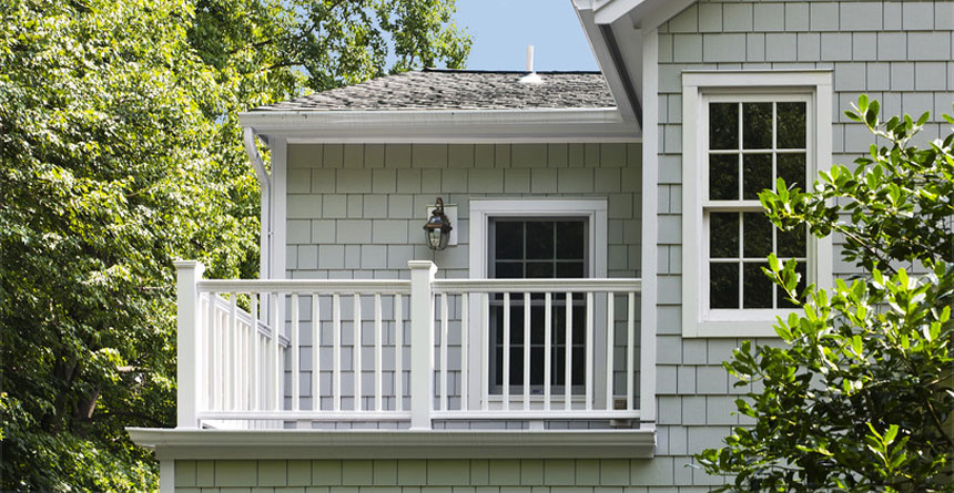 Fiber Cement Shake & Shingle Siding | HardieShingle Siding ...