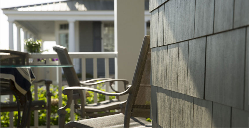 Fiber Cement Shake Amp Shingle Siding Hardieshingle Siding
