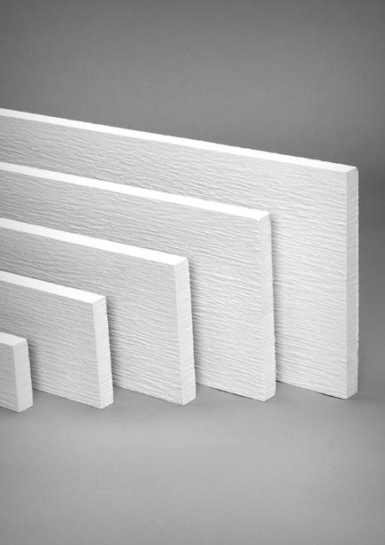 Fiber Cement House Trim Amp Fascia Hardietrim Boards
