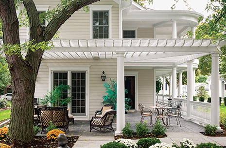 Thereu0027s No Substitute For Authentic James Hardie Siding And Trim. Select  From Our Full Collection Of Products To Design Your Homeu0027s Exterior.