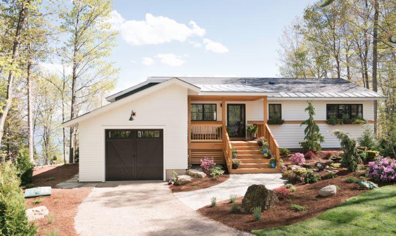 Diy blog cabin sweepstakes winner 2018 boston