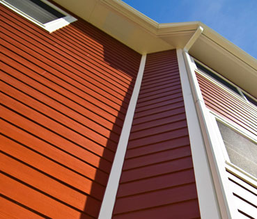 Paint And Other Siding Finishes Lied In The Field Can Dull Substantially Over Time Colorplus Technology Is Specifically Engineered To Help Resist