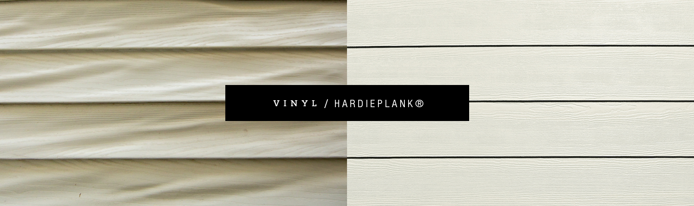 Fiber Cement Siding Vs Vinyl Siding James Hardie