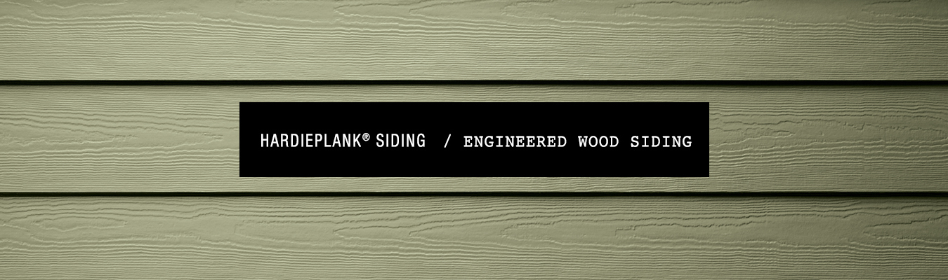 James Hardie® Fiber Cement Siding vs. Engineered Wood Siding