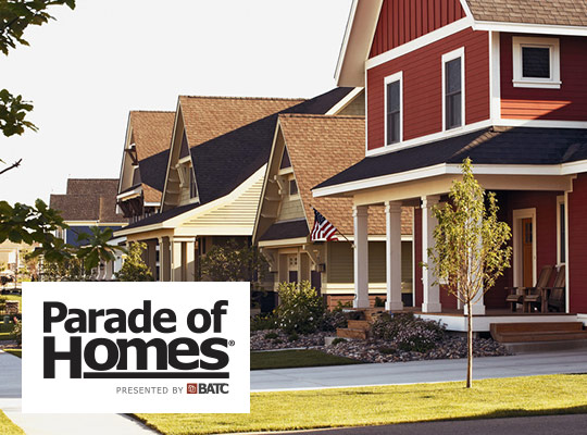 Twin Cities Parade of Homes: Your James Hardie Home Guide